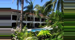 Costa Rica Hotel Pochote Grande