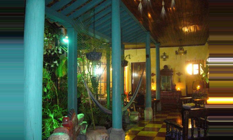 Hotel Posada Belén