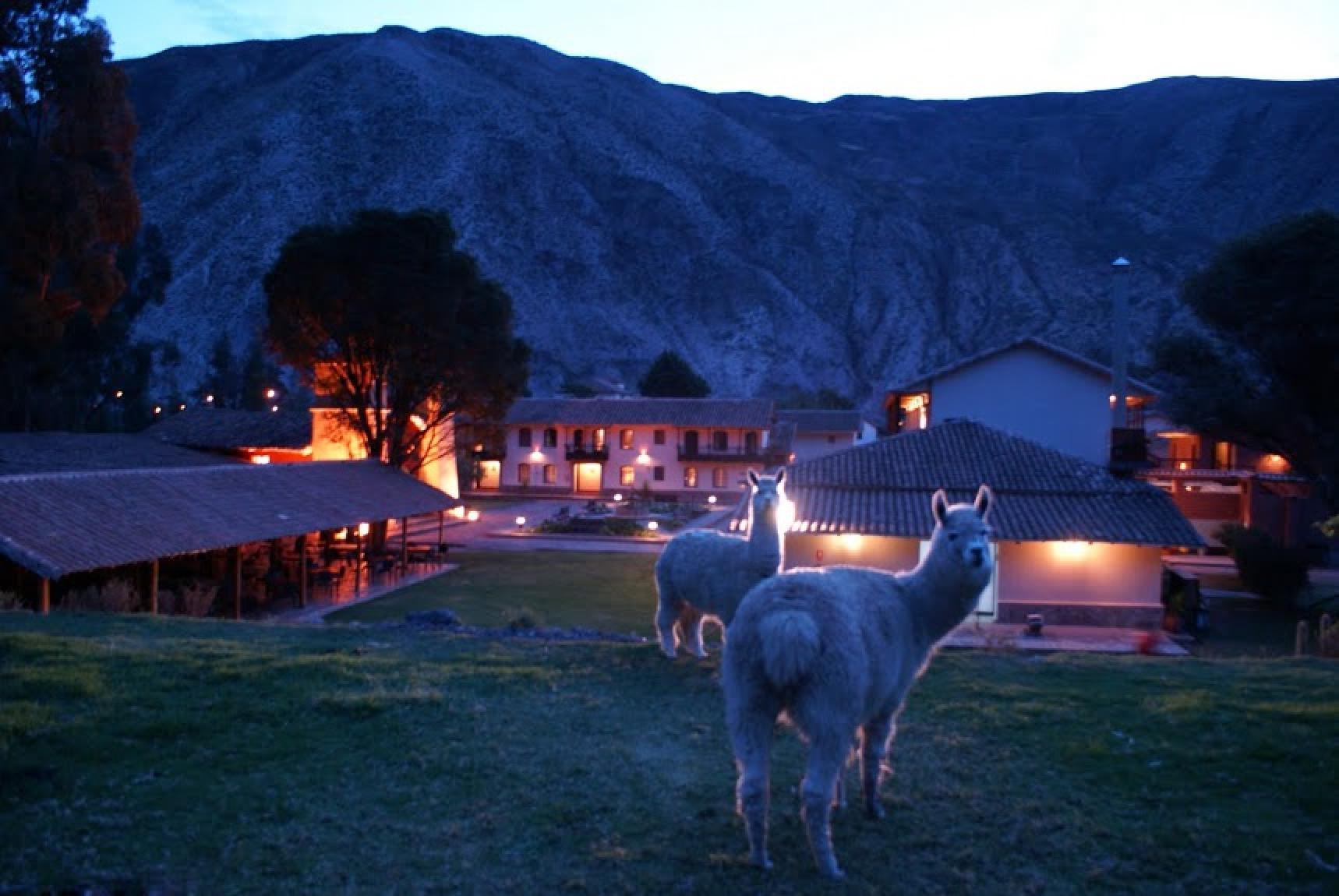 Posadas del Inca Valle Sagrado