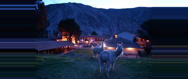 Peru Posadas del Inca Sacred Valley