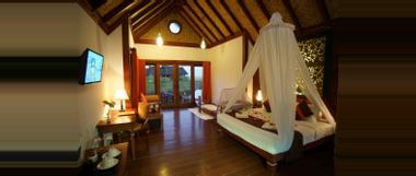 Myanmar Pristine Lotus Spa Resort