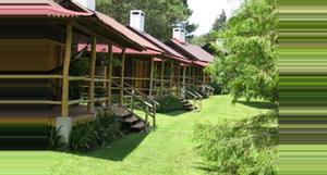 Guatemala Quinta del Sol