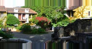 Guatemala Quinta de Las Flores