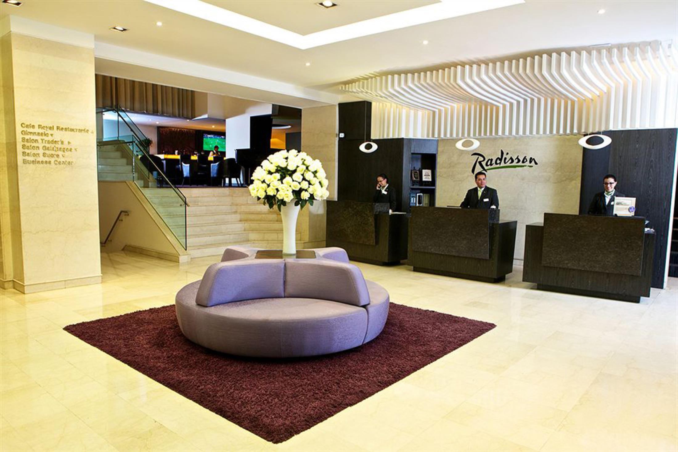 Radisson Royal Quito Hotel