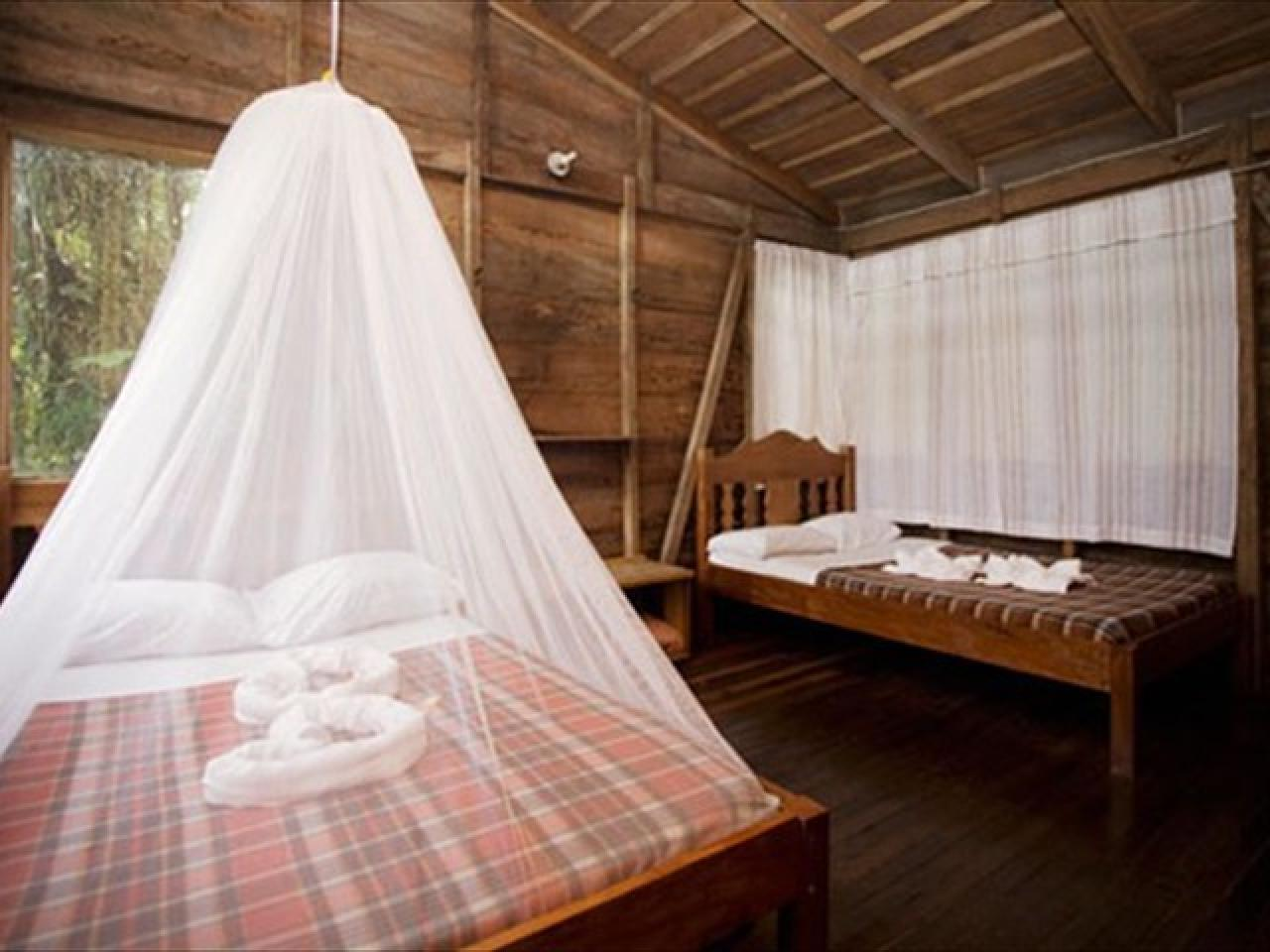 Rara Avis Rainforest Lodge and Reserve
