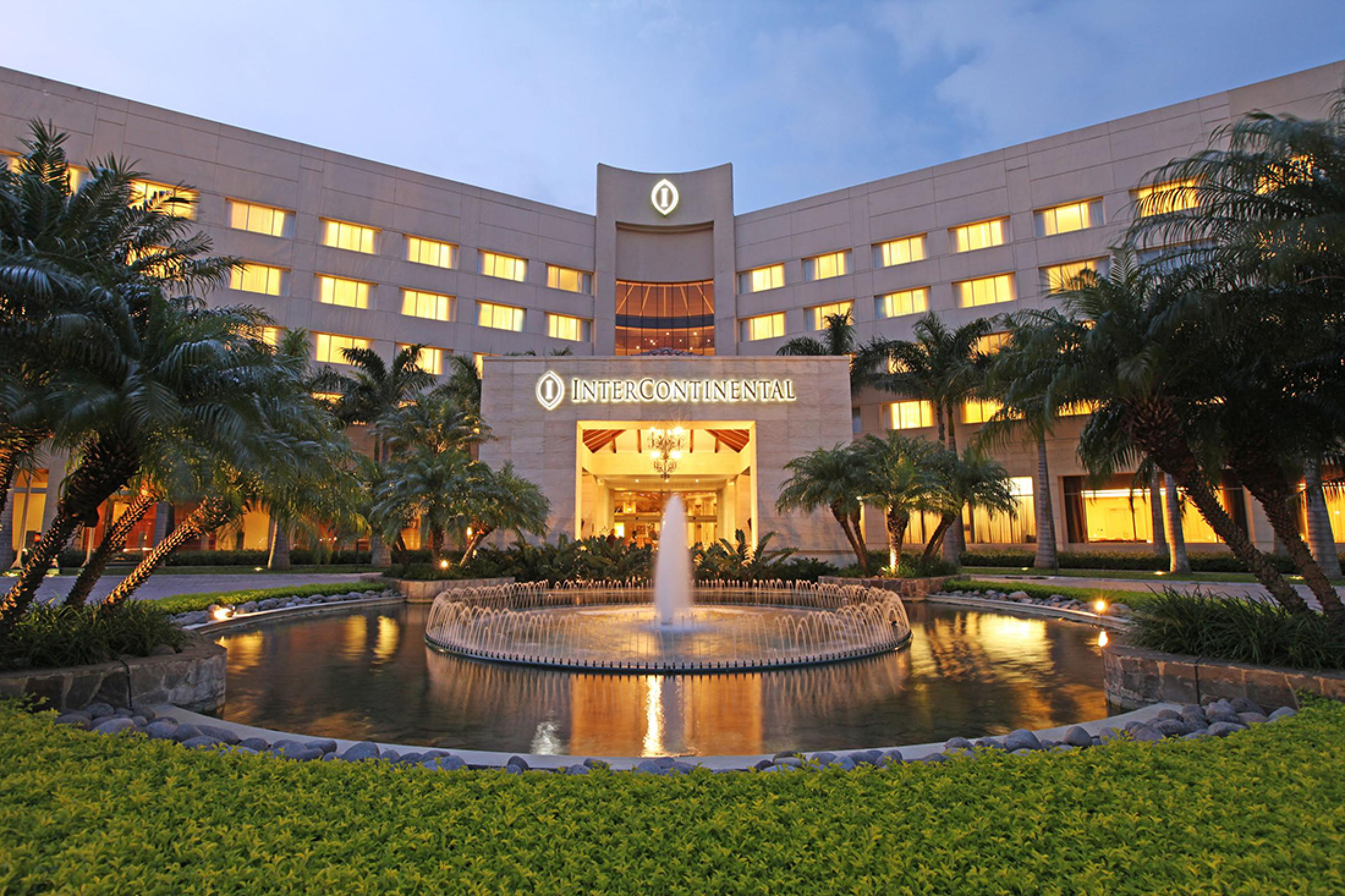 Real InterContinental San José