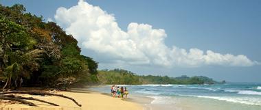 Panama Red Frog Beach Resort