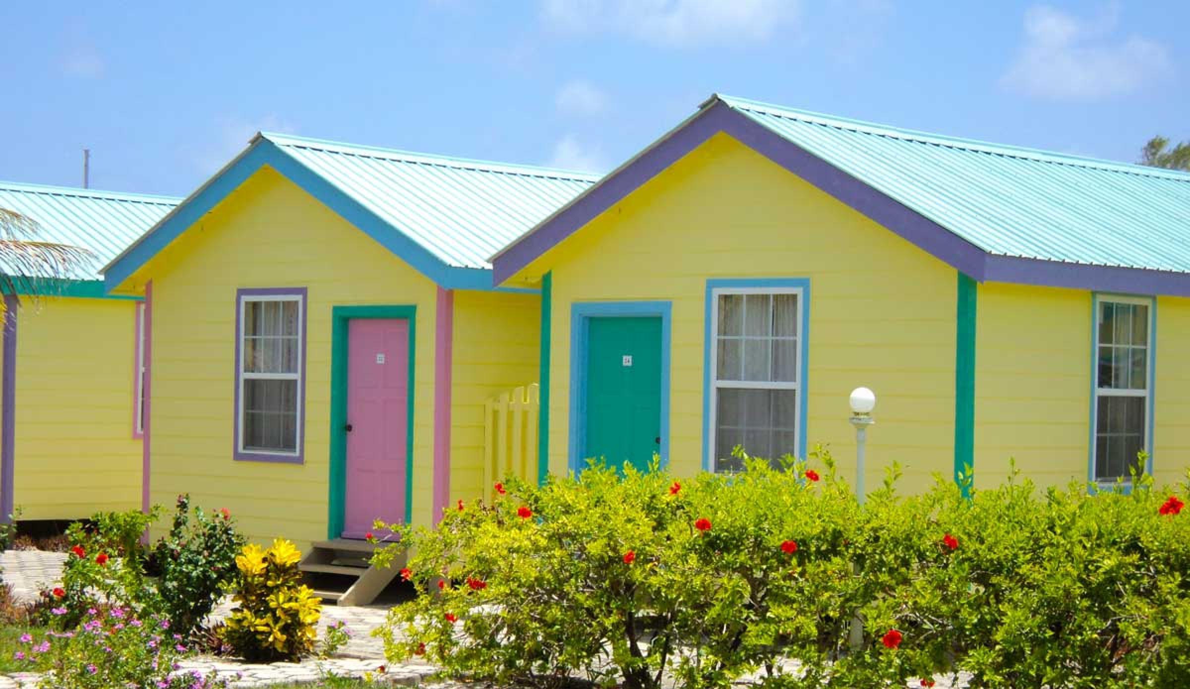 Royal Caribbean Resort Belize