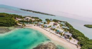 Belize Royal Palm Island Resort
