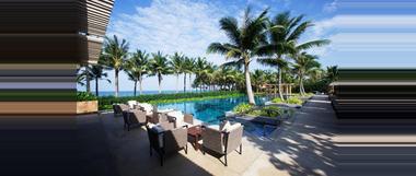 Vietnam Salinda Resort