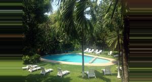 Costa Rica Samara Beach Hotel