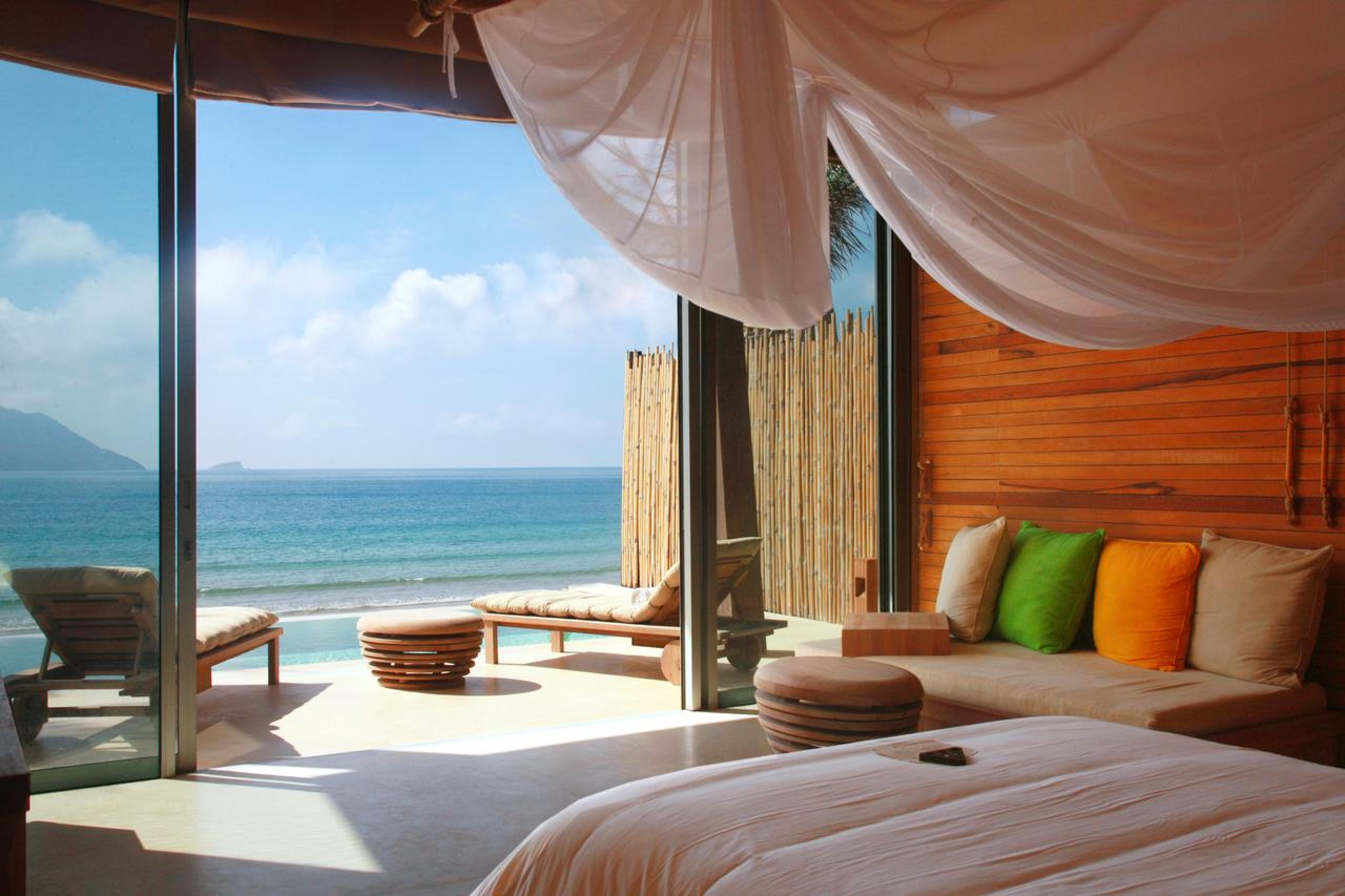 Six Senses Resort