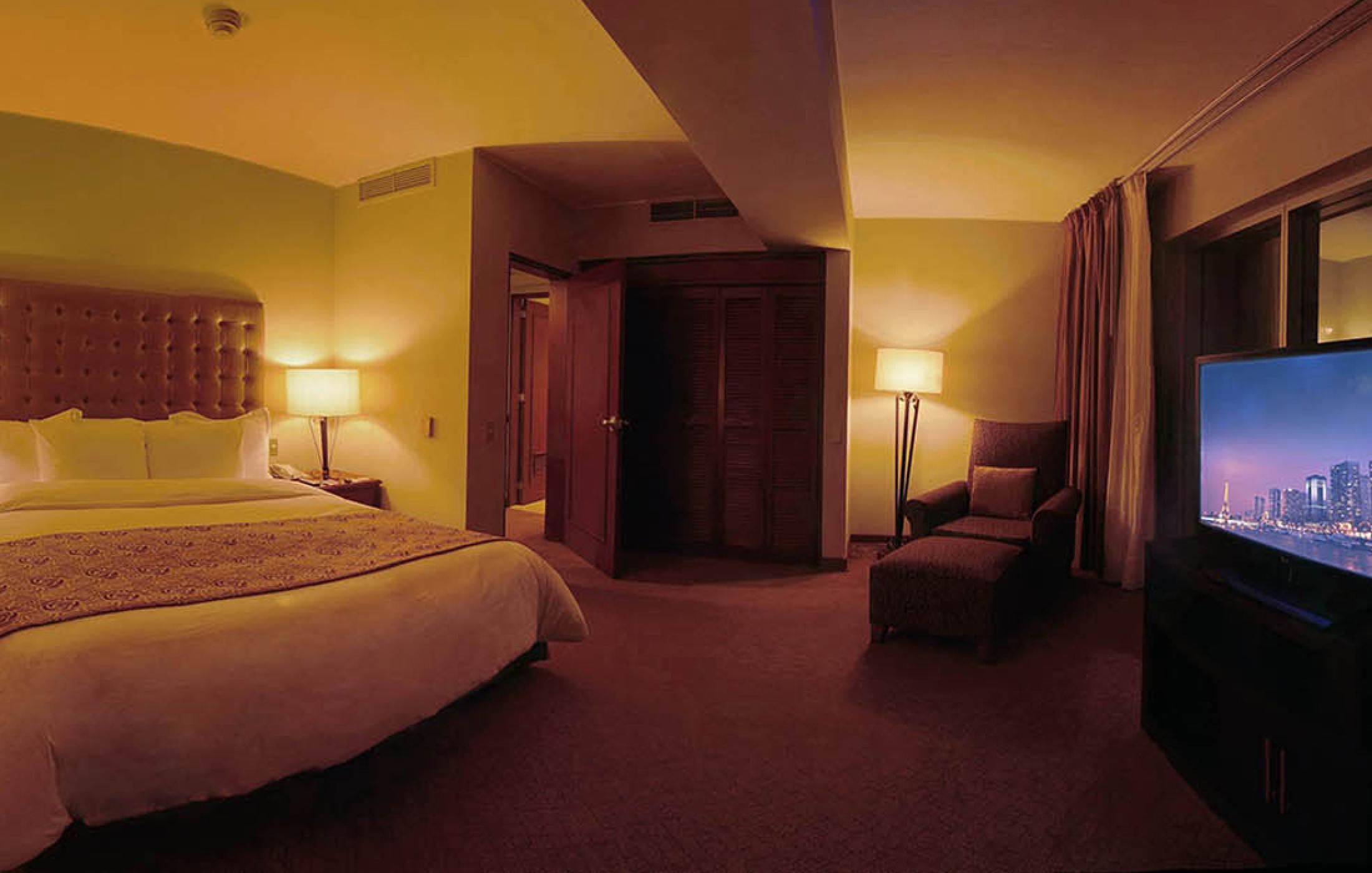 Hotel & Suites Sol de Oro