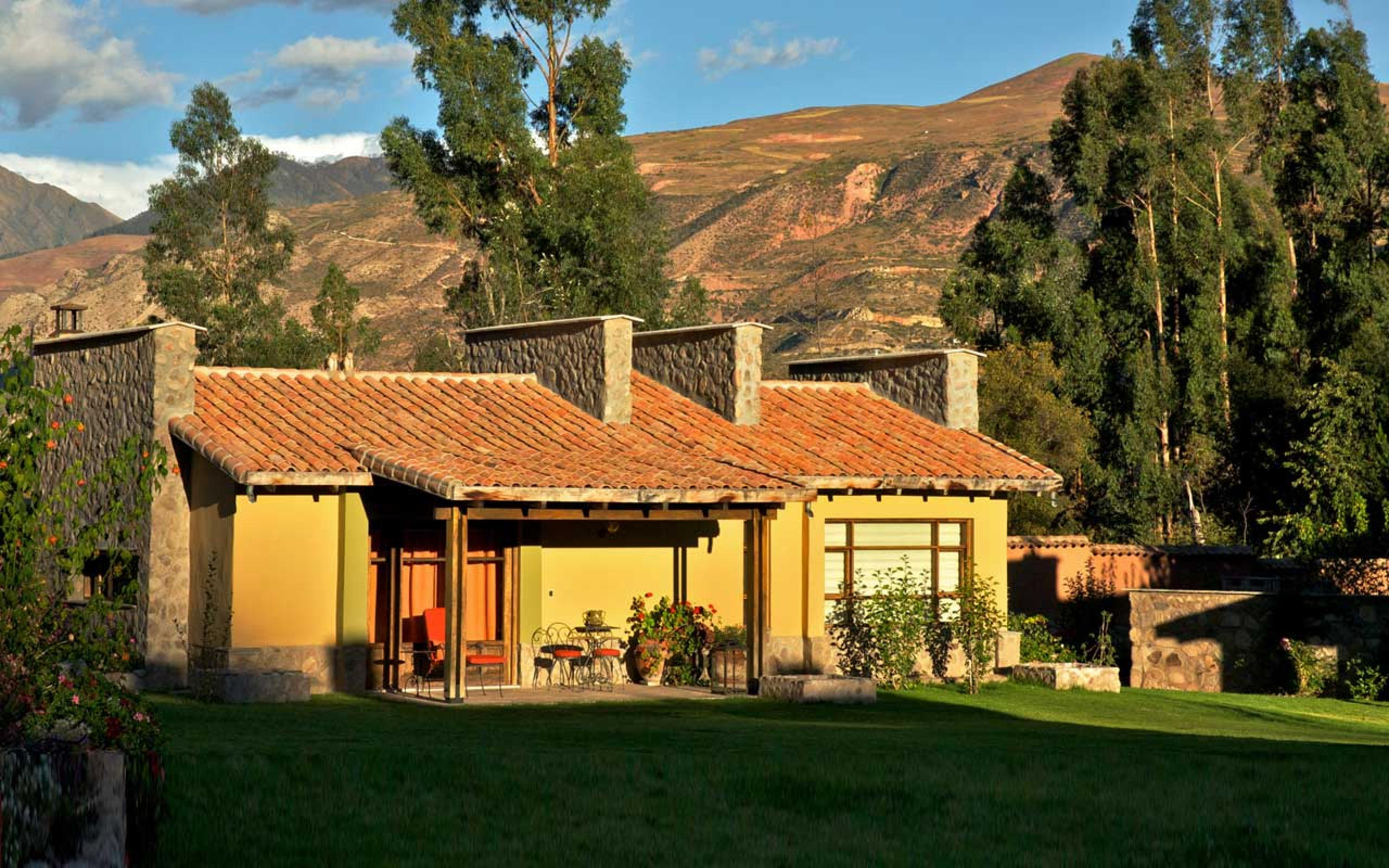 Sol y Luna Lodge and Spa