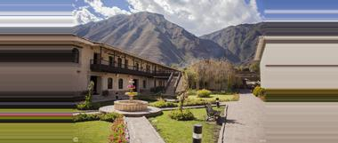 Peru Sonestas Posadas del Inca