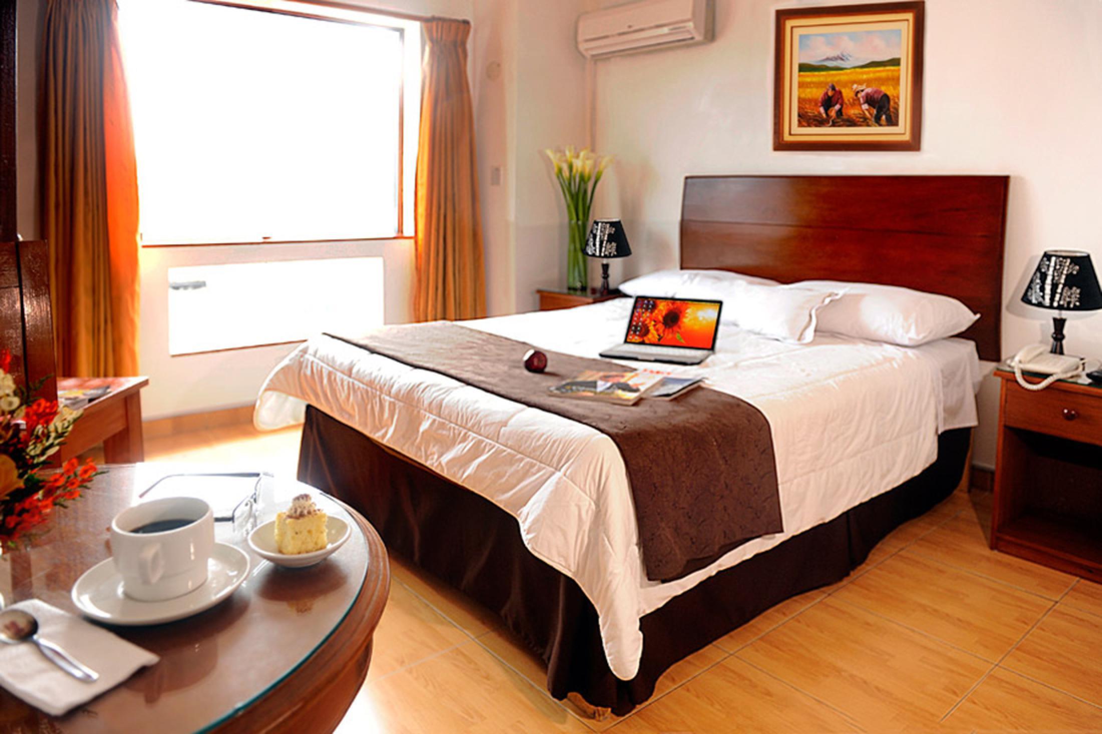 Stefanos Hotel