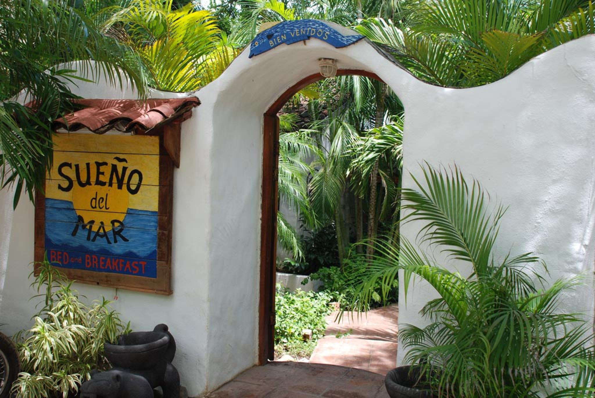 Sueno del Mar Bed & Breakfast
