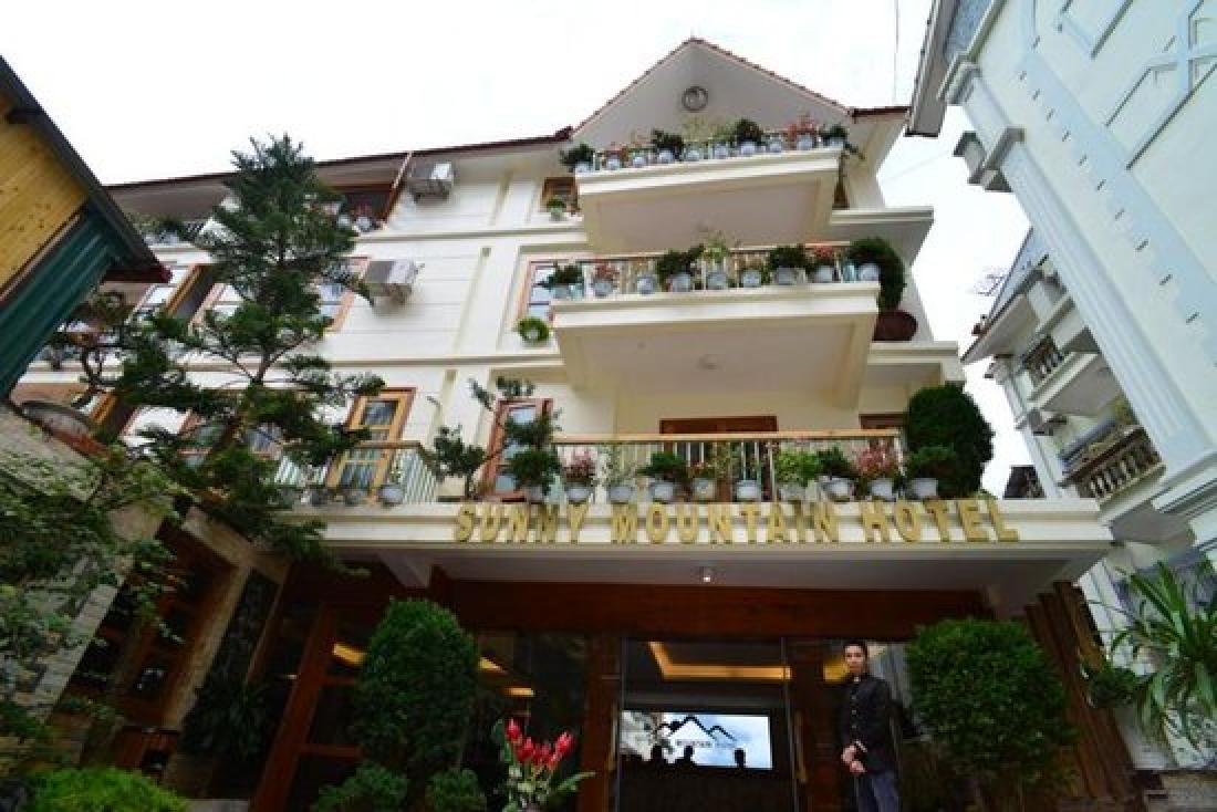 Sunny Mountain Hotel