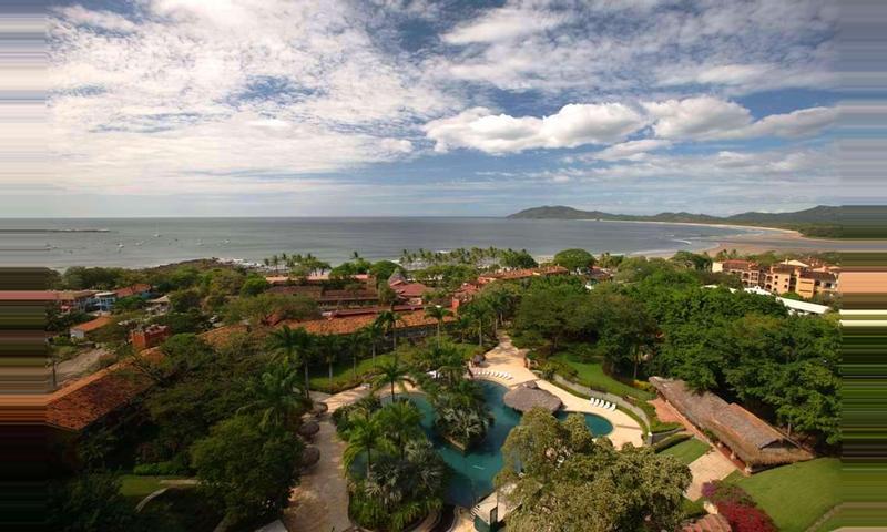 Tamarindo Diría Beach and Golf Resort