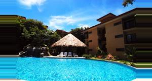 Costa Rica The Oaks