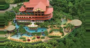 Costa Rica Family Hotels