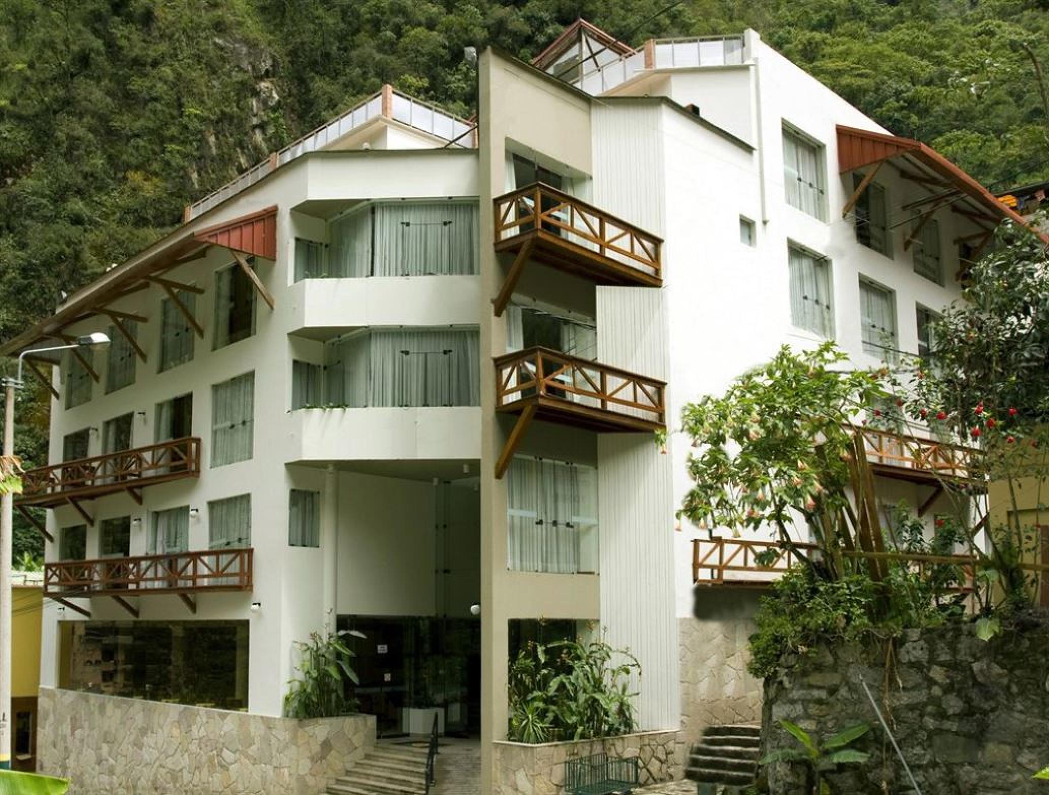 Tierra Viva Cusco Machu Picchu Hotel