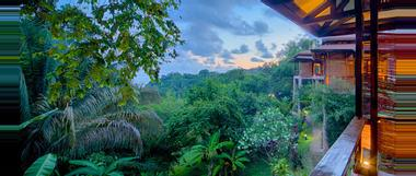 Costa Rica Tiki Villas Lodge