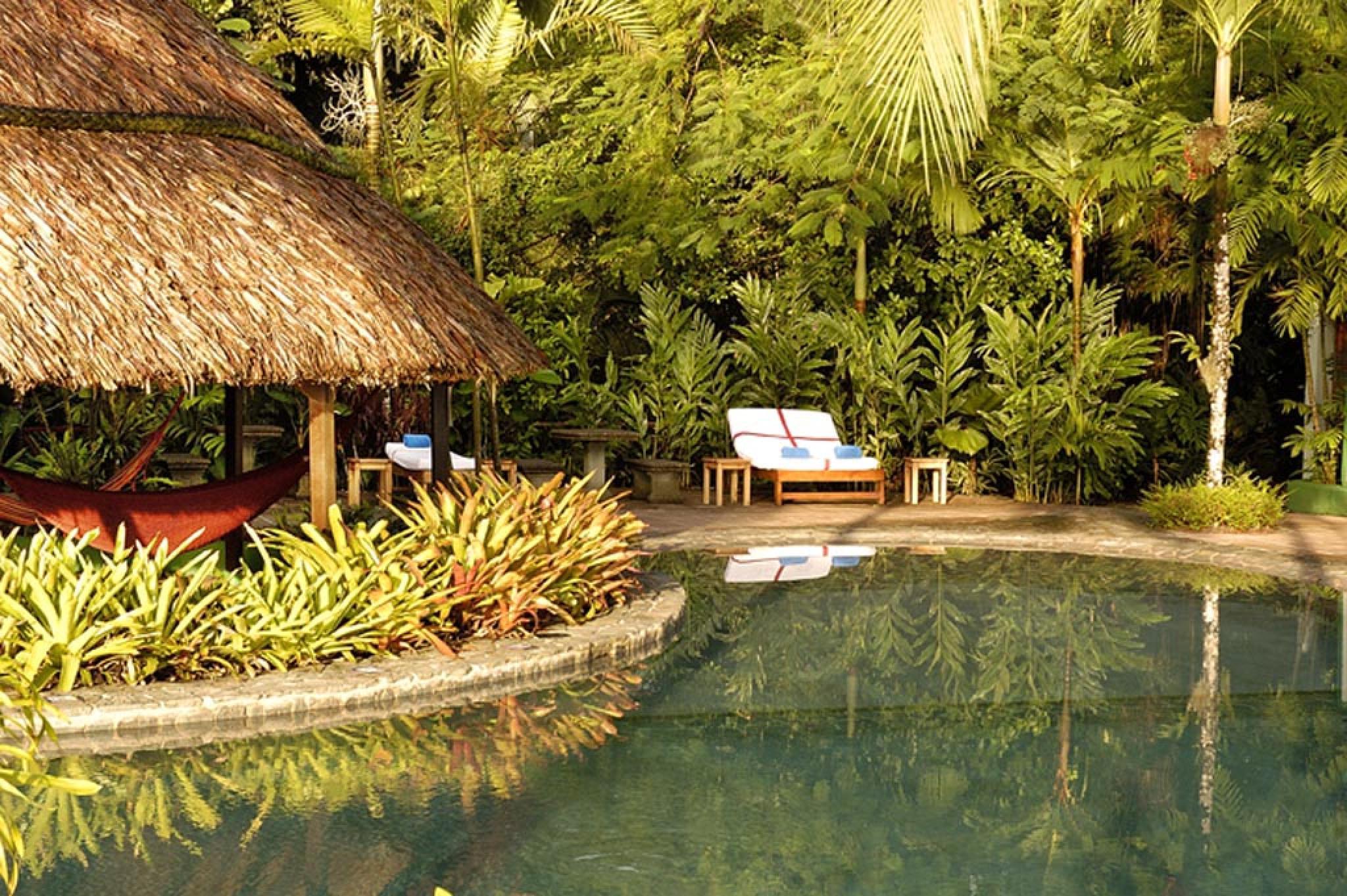 Tortuguero Costa Rica Hotels