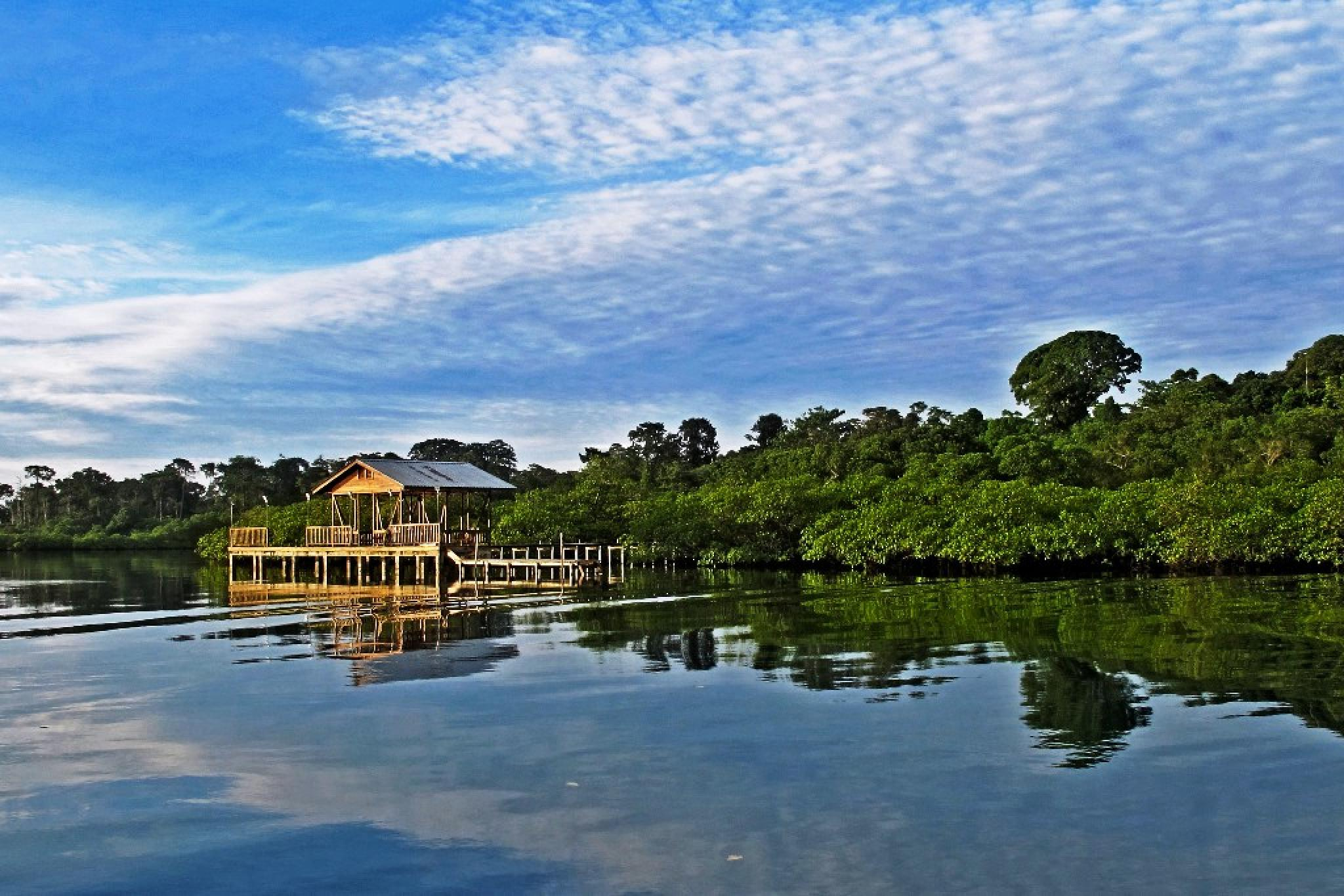 Tranquilo Bay