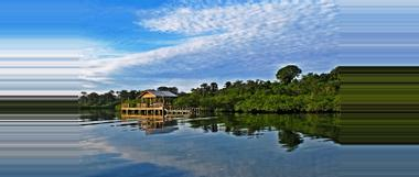 Panama Tranquilo Bay
