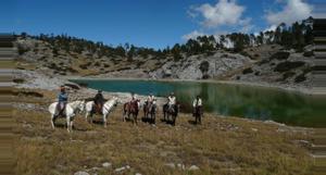 Guatemala Unicornio Azul Posada Rural y Ecuestre