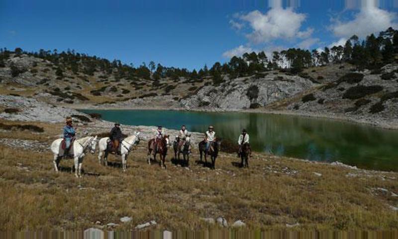 Unicornio Azul Posada Rural y Ecuestre