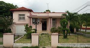 Cuba Villa Adelaida