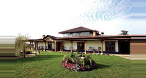Costa Rica Villa Blanca Hotel & Natrure ReserveVilla Blanca Hotel & Nature Reserve