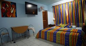 Cuba Villa Cristina