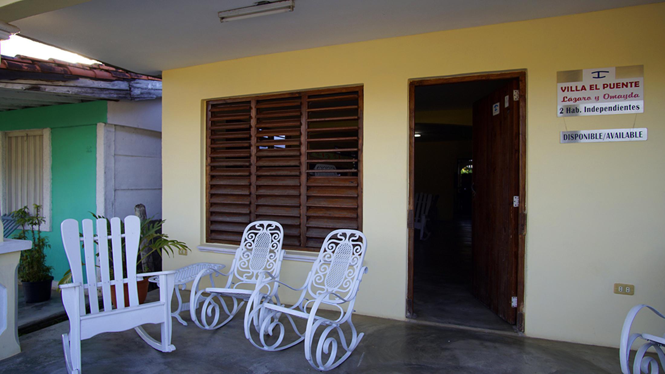 Villa El Puente