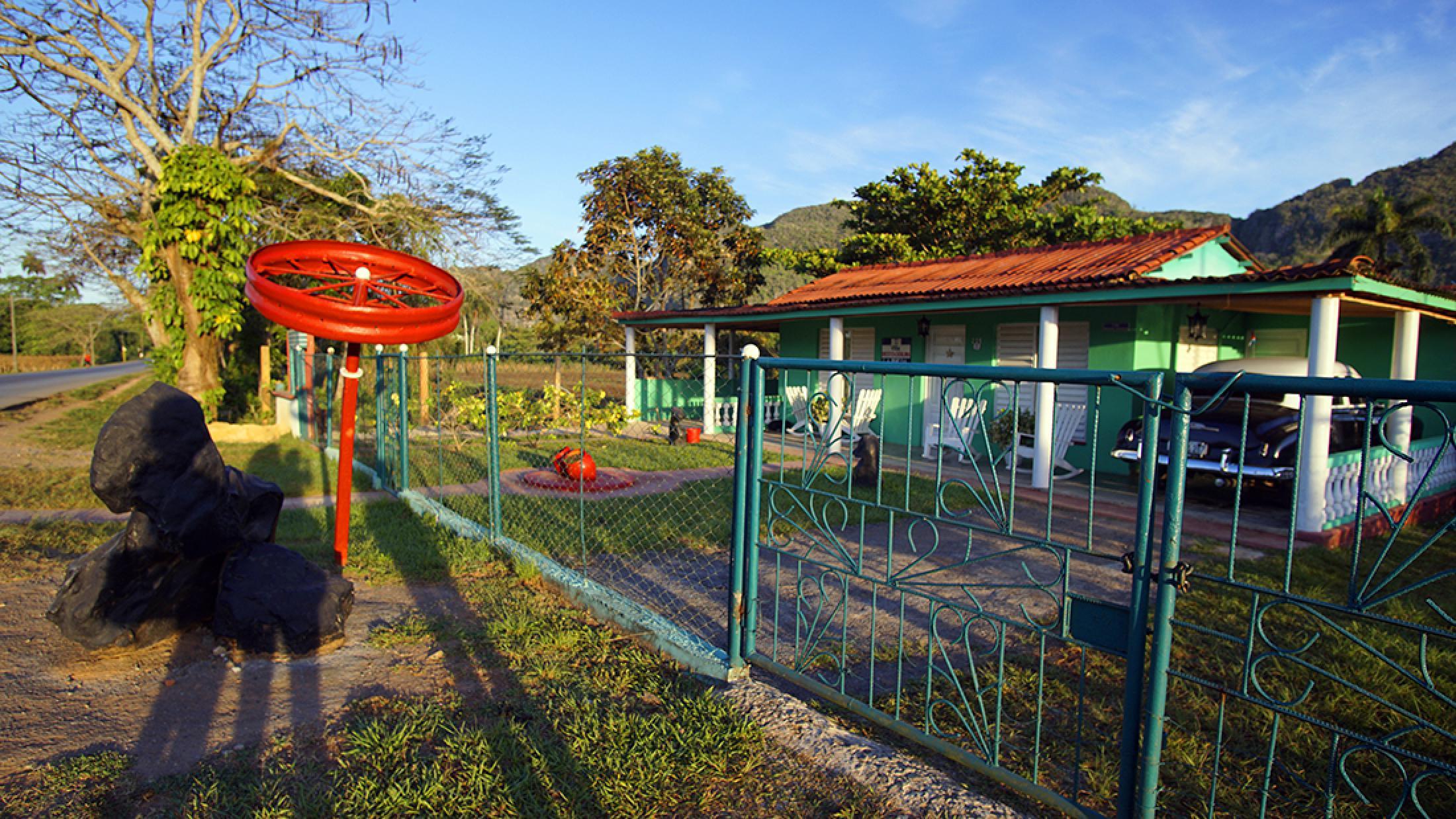 Villa La Rueda Oreste y Catalina 214