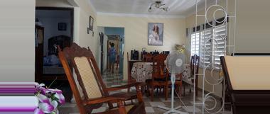 Cuba Villa Lis
