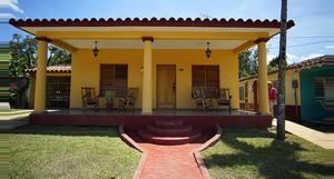 Cuba Villa Marilyn 133