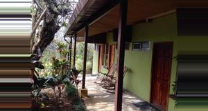Costa Rica Villa Pacande
