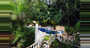 Costa Rica Villa Romantica