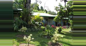Costa Rica Hotel Villa Verde