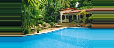 Costa Rica Hotel Villas Lirio