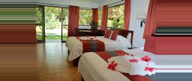 Costa Rica Hotel Villas Rio Mar