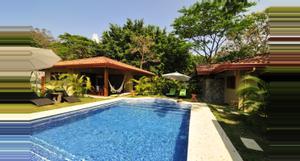 Costa Rica Villas Santa Teresa