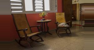 Cuba Vista Habana 376