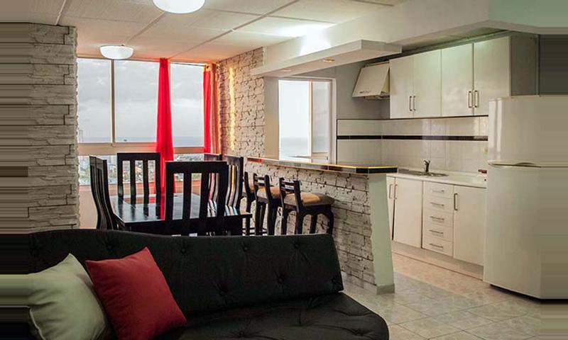 Apartamento Vista Habana