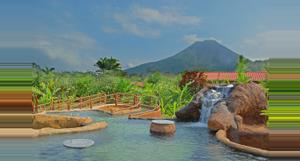 Costa Rica Volcano Lodge & Springs