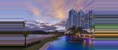 Panama Westin Playa Bonita