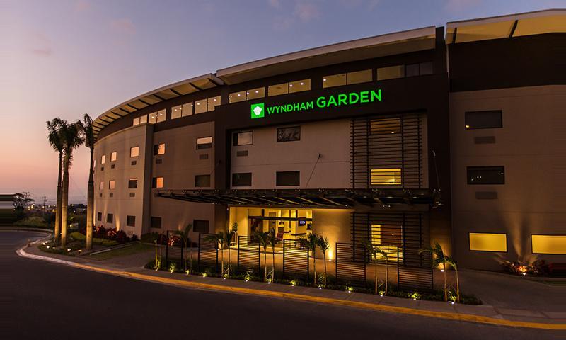 Wyndham Garden San José Escazú